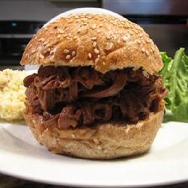 Receita de Brisket de Carne Cozida Lenta e Estilo Texas