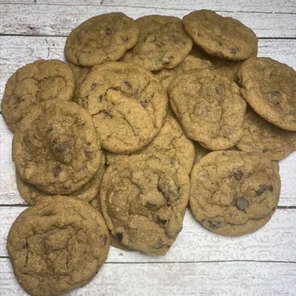 Deliciosa receita de biscoito de chocolate