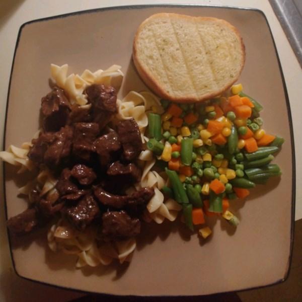 Dicas de Carne e Receita de Macarrão