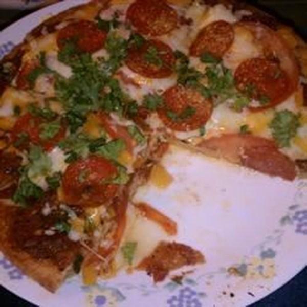 Receita de Molho de Pizza e Massa
