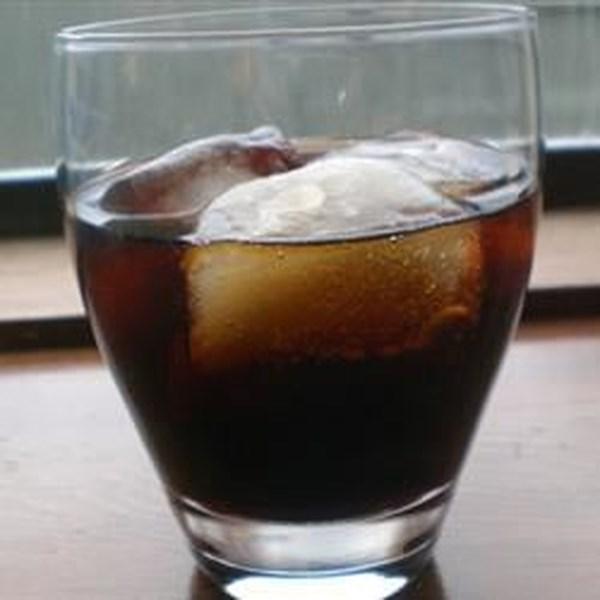 Receita de Mocha Cola
