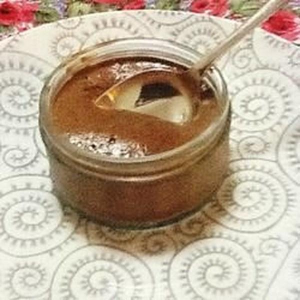 Receita de Mousse de Chocolate I