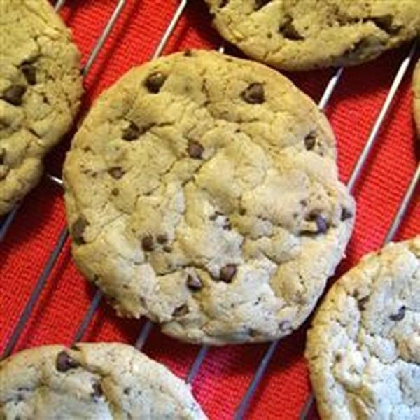 Receita de Biscoitos de Manteiga de Amendoim III
