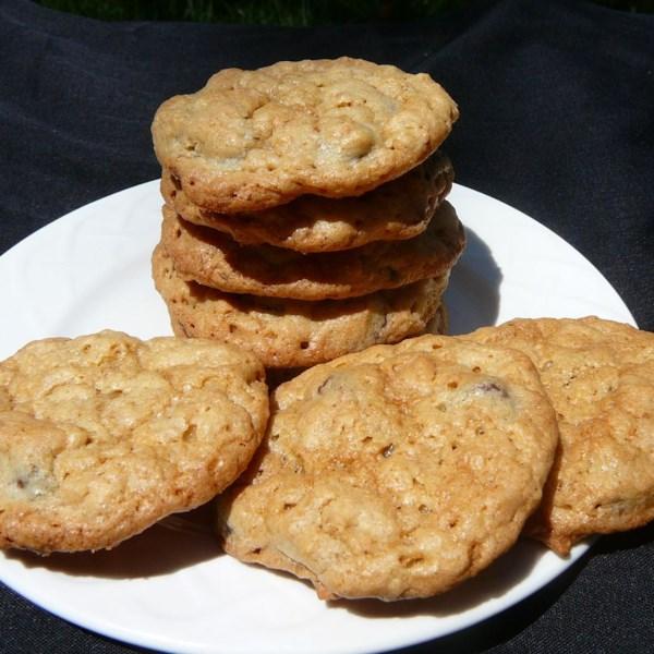 Receita de Biscoitos Lauhillau