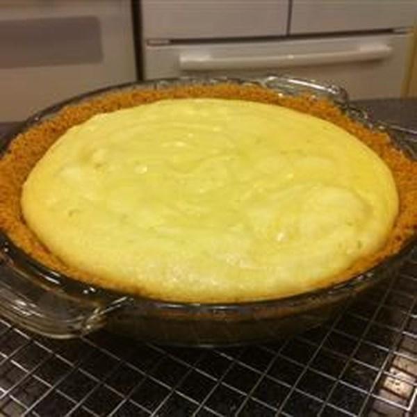 Receita fácil de torta de limão II