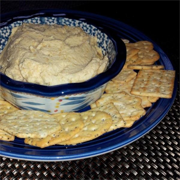 Receita rápida e fácil de Hummus