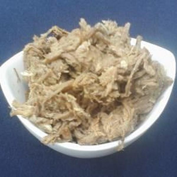 Carne desfiada de panela lenta para tacos e burritos receita
