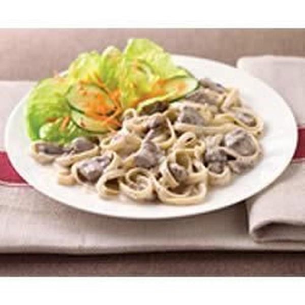 Receita de Estrogonofe de Carne De Panela Lenta PHILLY