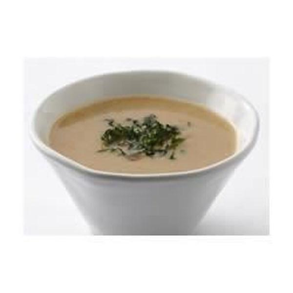 Receita de Sopa de Feijão Branco da Toscana