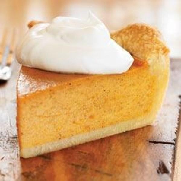 Torta de Batata Doce da Receita EAGLE BRAND(R)