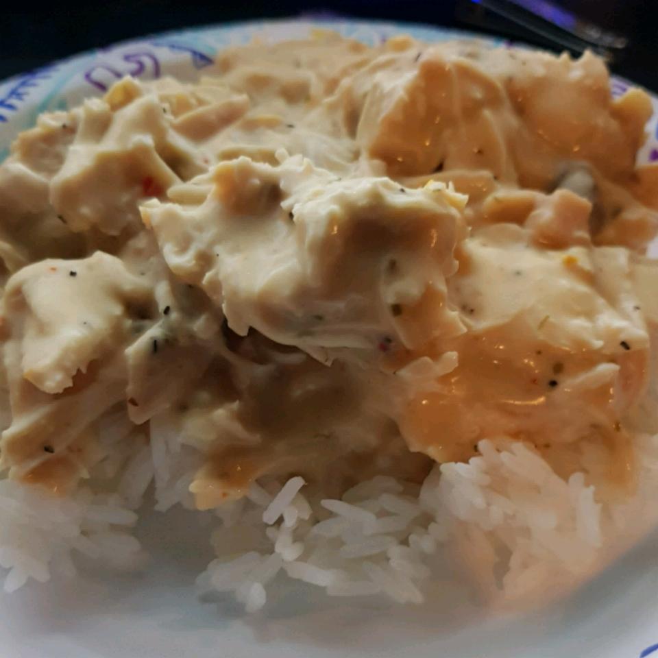 Jennie's Heavenly Slow Cooker Chicken Recipe