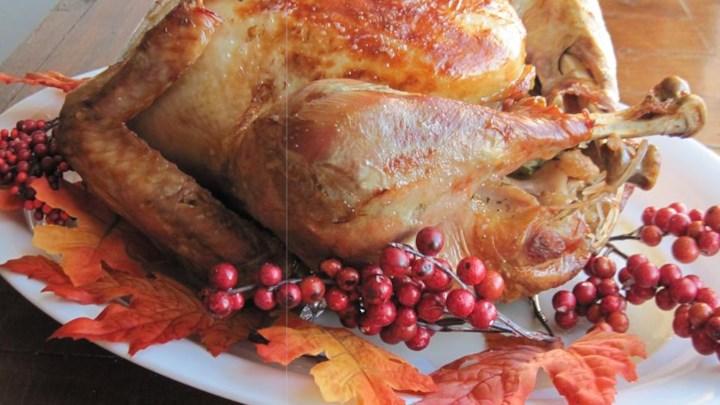 Perfect Turkey