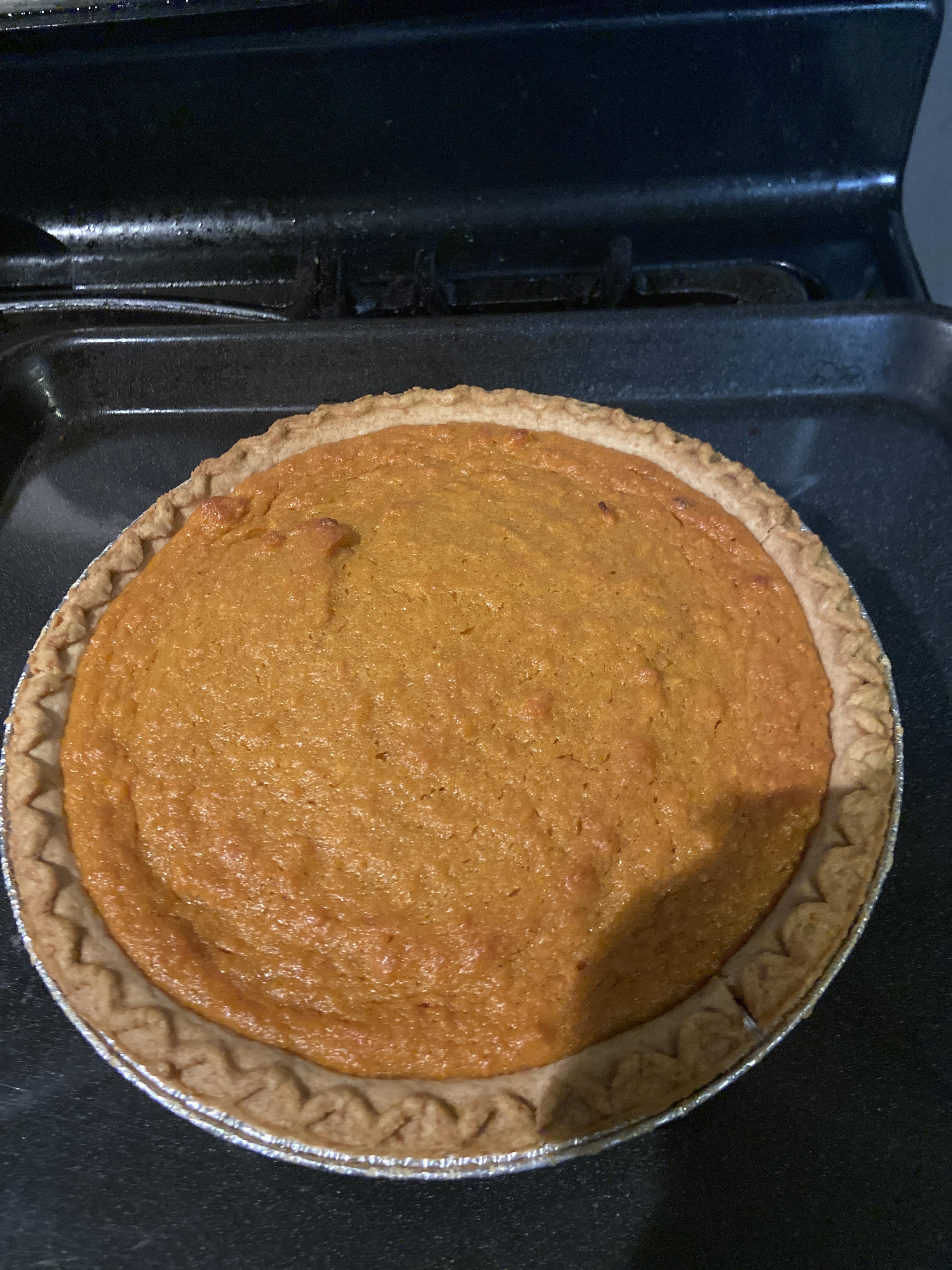 Deliciosa Receita de Torta de Batata Doce