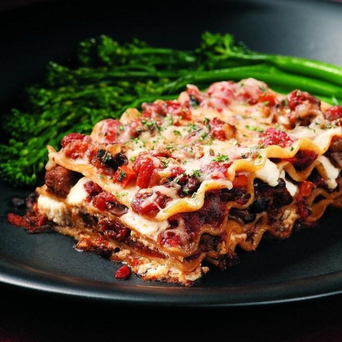 Classic Lasagna Recipe - EatingWell