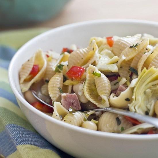 Antipasti Pasta Salad