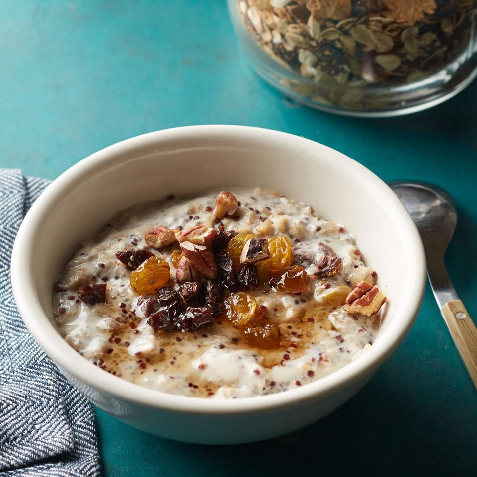 Best Oatmeal Weight Loss