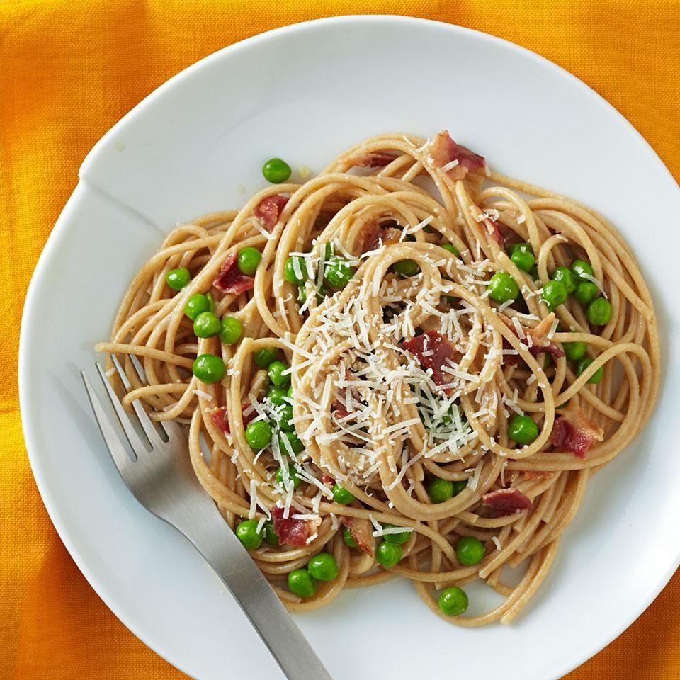 Best Spaghetti Carbonara