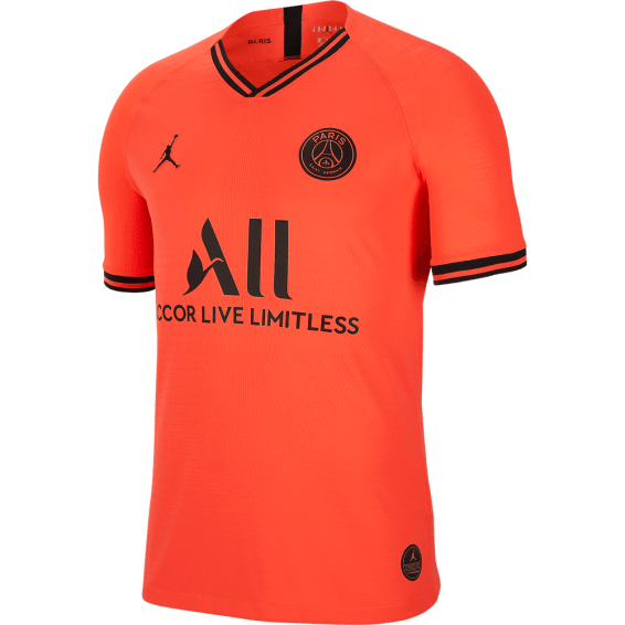 New 2019 2020 Football Kits Jerseys Of The Top Clubs In Europe