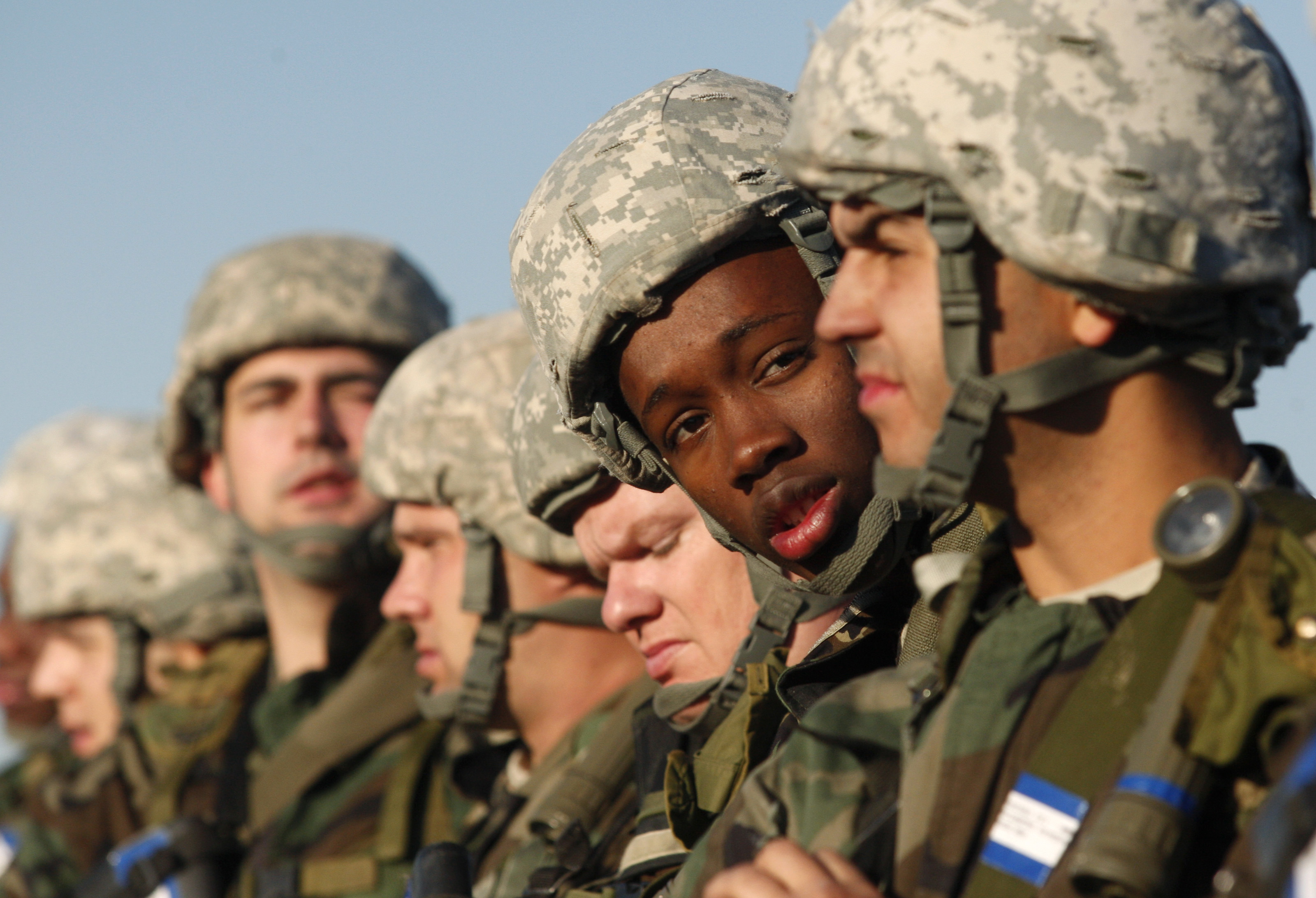 Incredible Military Advancements Future Troops May Not