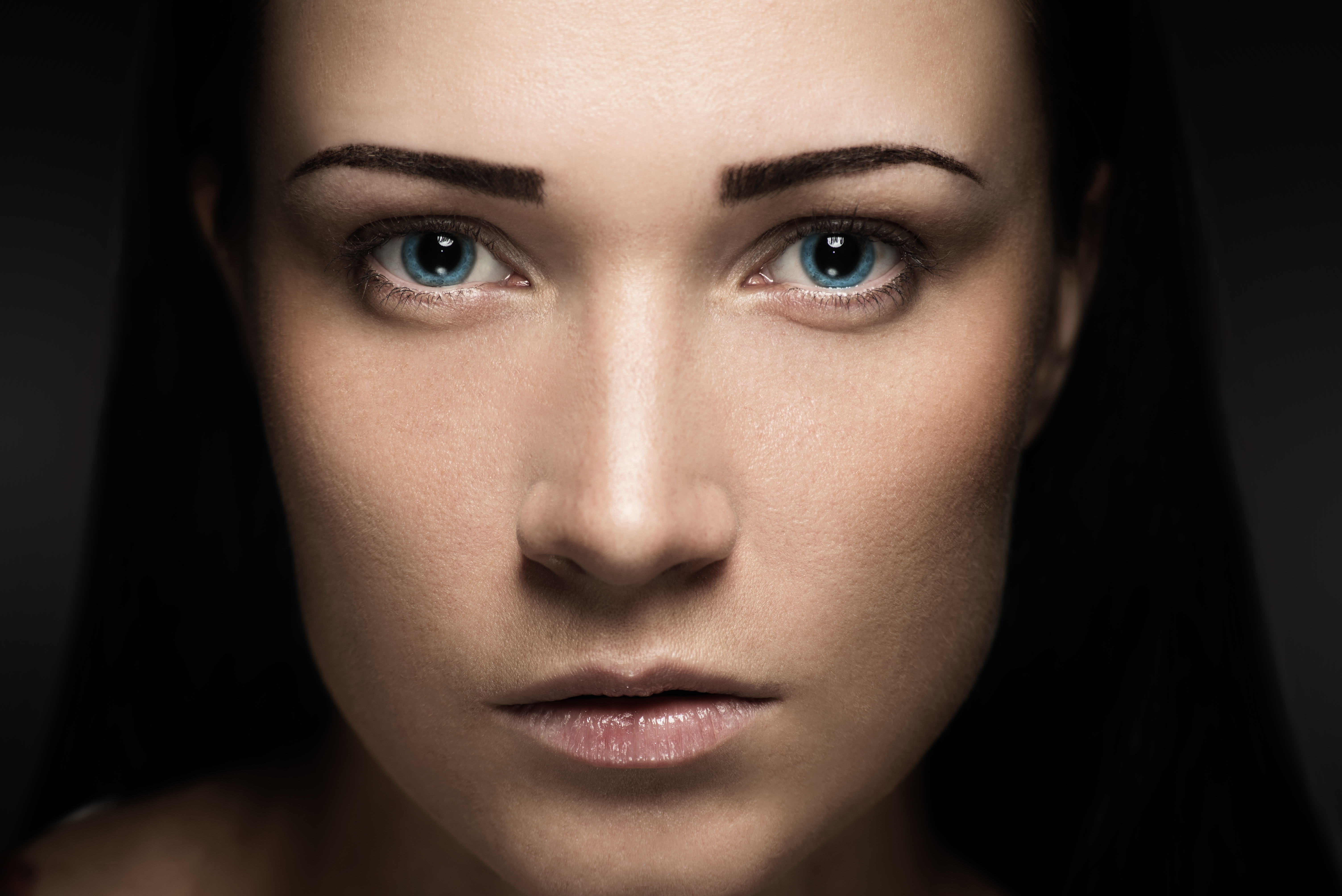 The Eyes Have It Pupil Size Can Predict Whether Or Not
