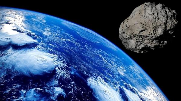 Newly Discovered Asteroid To Near Miss Earth Next Week