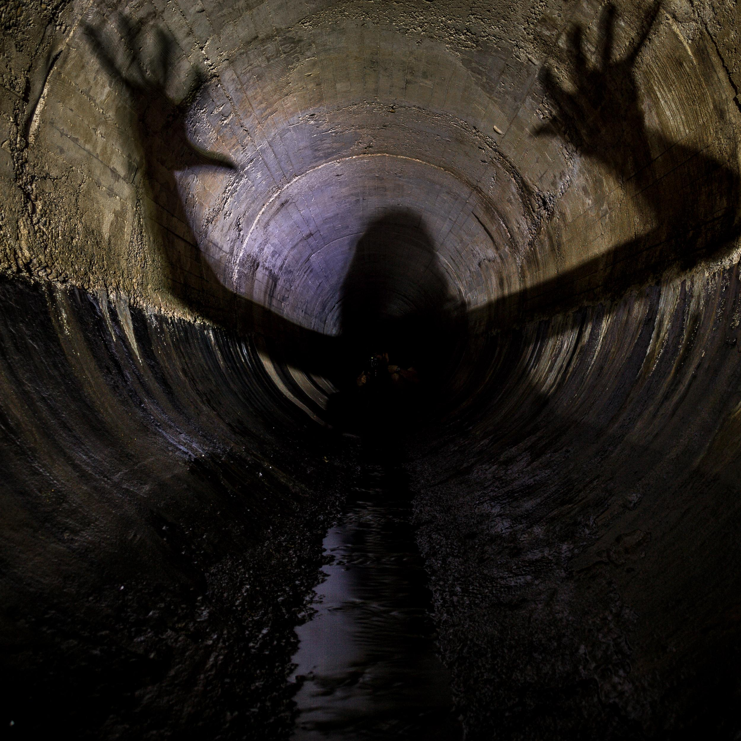 Image result for picture of monsters in the dark