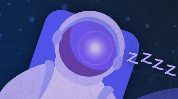 Astronauts Don't Snore In Space, Plus 4 Other Little-Known ...