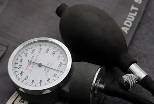 Do Fatter Legs Mean Lower Blood Pressure? 2