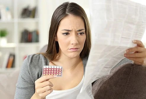 Is It OK To Skip the 7-Day Break on the Pill?