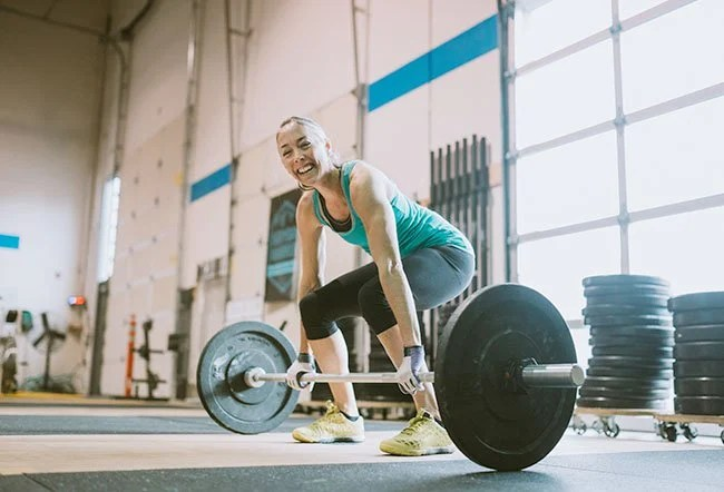 which is better, muscle strength or endurance