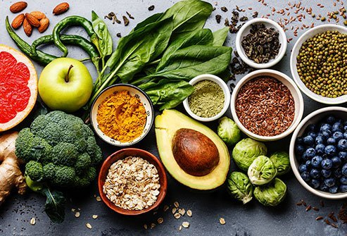 Low Fodmap Diet For Ibs List Of Foods To Eat And Avoid