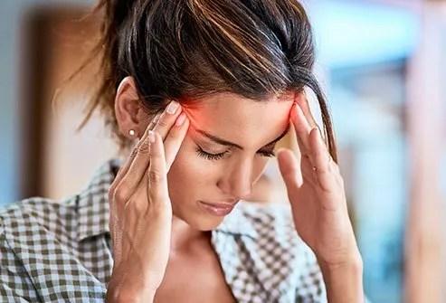 Migraine Headache Medications, Symptoms, Causes, Treatment
