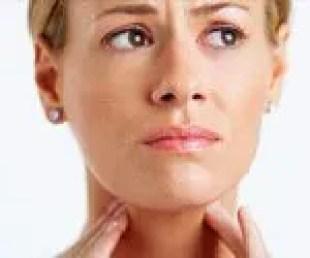 Anatomy of a Sore Throat:Distinguish Common Sore Throat From Strep