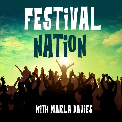 Woodstock Nation with Marla Davies