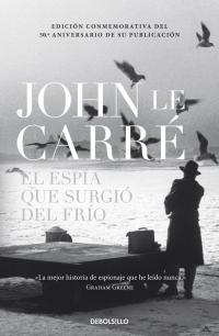 El espía que surgió del frío (John Le Carré)