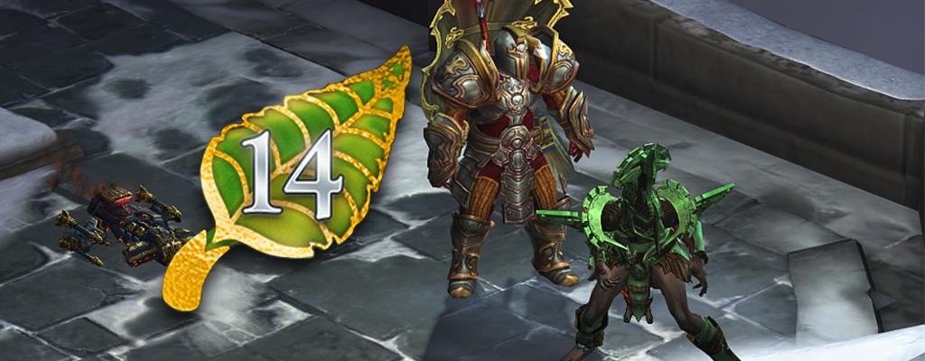 Diablo 3 Season 14 Beste Klassen Beste Builds Tier List