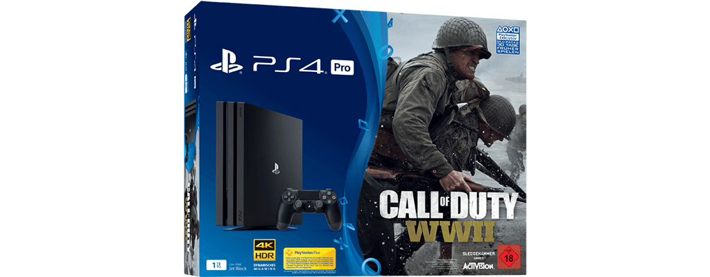 PS4 Pro Bundle Crucial SSD 525 GB Angebote Bei