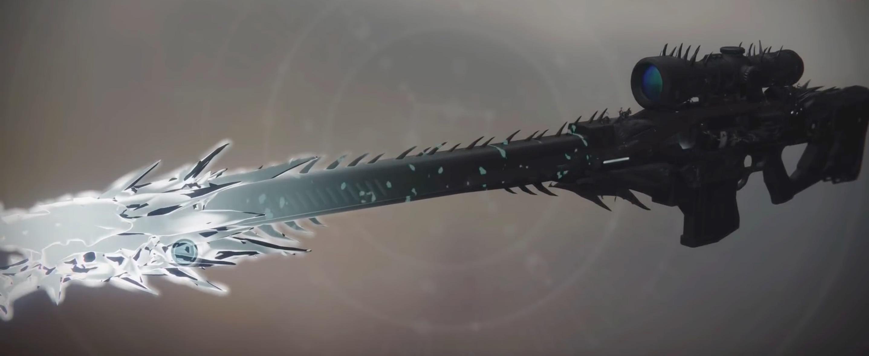 Destiny 2 So Levelt Ihr Den Meisterwerk Katalysator Von