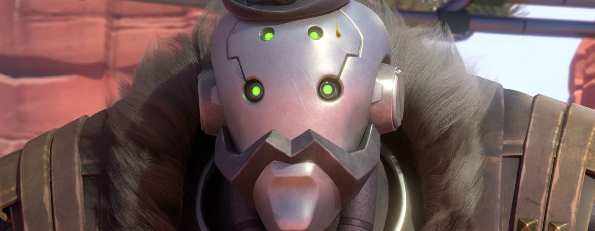 Overwatch Reunion Bob screenshot