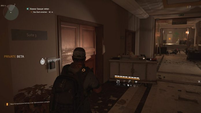 Tom Clancy & # 39; s The Division® 2 Beta_20190210143729