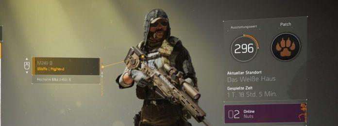 Division Agent 2