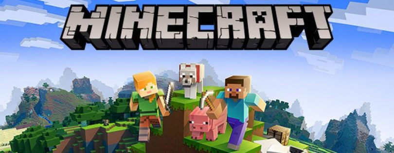 minecraft top 50 header