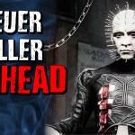 Dead by Daylight bekommt Pinhead als Killer – Der ist super-fies 💥😭😭💥