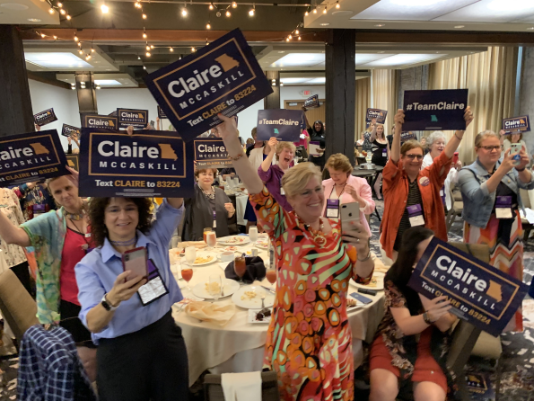 National Convention 2019 | National Women's Political Caucus