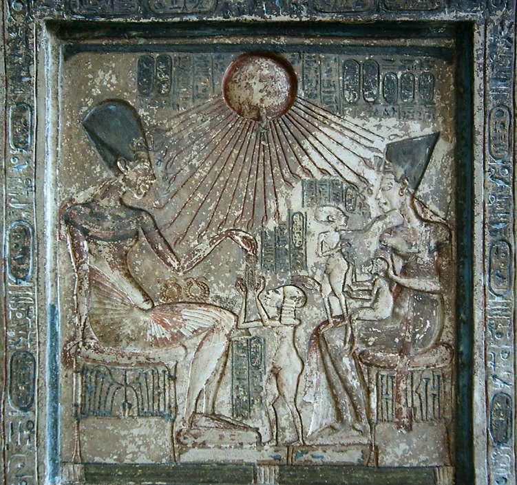 Egyptian Museum Cairo Museum Of Antiquities