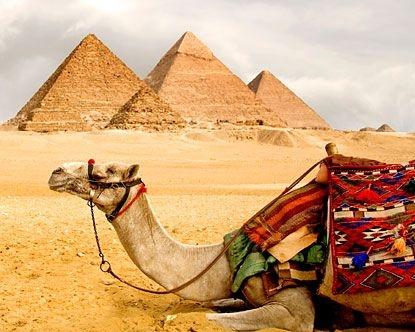 Resultado de imagen para imagenes piramides de egipto