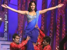 Bollywood Katrina Kaif Latest Performance Still