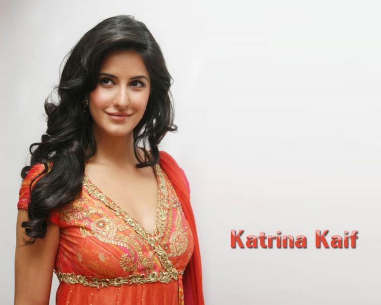 Katrina Kaif Nice Beauty Face Still