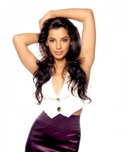 Style Icon Mugdha Godse Sexy Photo