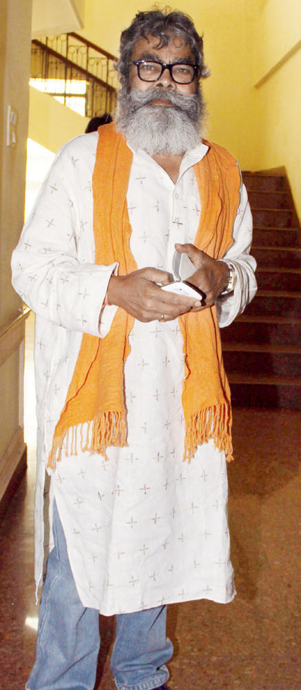 TV Star Anupam Shyam at a Recent Event